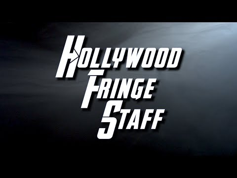Hollywood Fringe Staff Intro