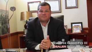 TK Worldwide  BDC Installations Dealer and GM Testimonial from Century Buick GMC Tampa