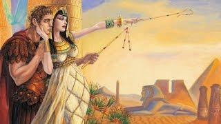 INILAH Kisah Cleopatra, Sang Ratu Yang Legendaris