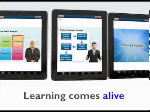 The OUM APP : Mobile Learning Application for Open University Malaysia