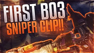 5on x3 Most's First BO3 CLIP!!!! (featuring Most Vanity)
