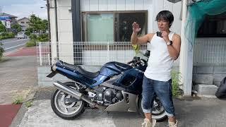カワサキZZR400N最終「スポーツバイクからツーリングバイクに進化した一台」