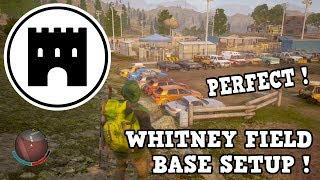 THE BEST BASE ON MEAGHER VALLY MAP! NEVER SCAVENGE FOR RESOURCES EVER AGAIN! | STATE OF DECAY 2