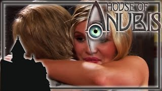 House of Anubis - Episode 9 - House of keys - Сериал Обитель Анубиса