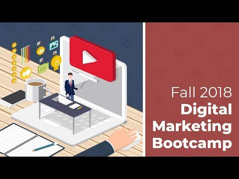 HVAC Fall 2018 Digital Marketing Bootcamp Pt. 2: SEO