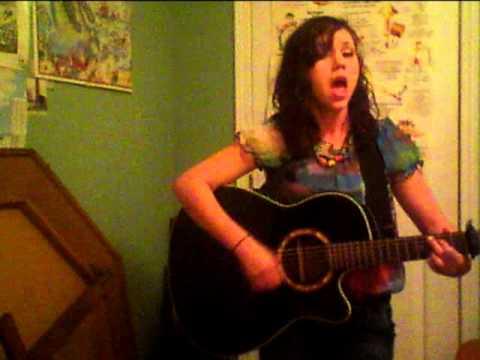 All Kinds of Kinds Miranda Lambert Cover - YouTube