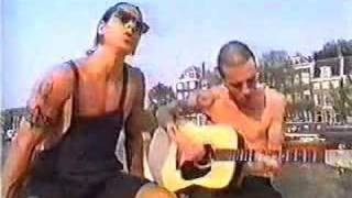 John Frusciante & Anthony Kiedis - After Hours