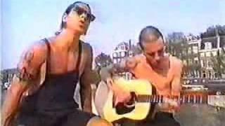 John Frusciante & Anthony Kiedis - After Hours