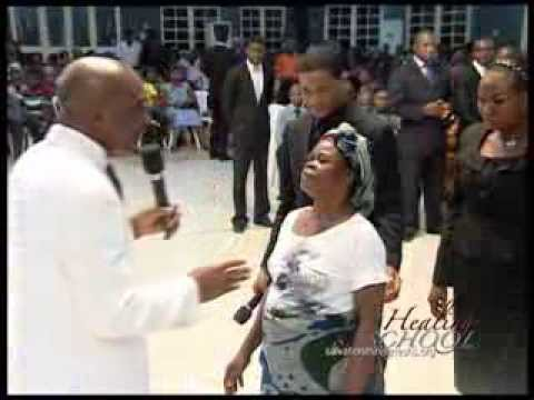 Download Episodes of Instant Miracles With David Ibiyeomie - Healing School 2013