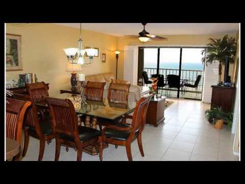 3 BR Penthouse Ocean View Condo Indian Rocks Beach