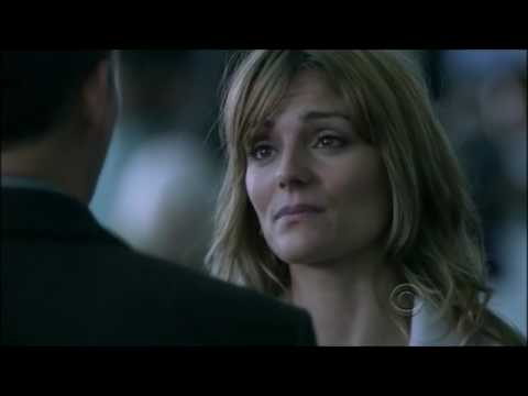 Person of Interest (Very sad love scene from S01E03)  ...  [ by Abdelilah OULAD KHLIE ]