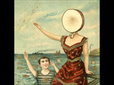 Neutral Milk Hotel - The King of Carrot Flowers