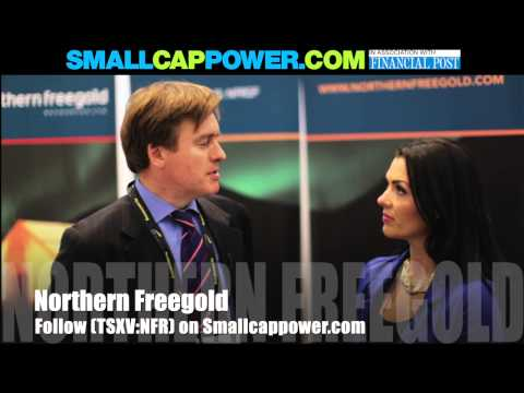 SmallCapPower's Companies to Watch: Northern Freegold Resources