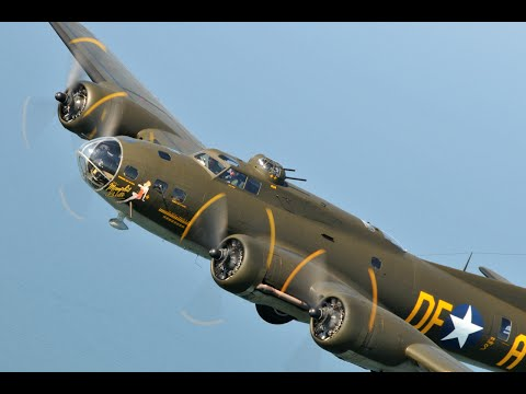 Top 10 World War 2 Bombers [HD]