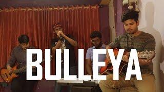 Download Hindi Video Songs - Bulleya - Papon (Cover) | Sultan | Salman Khan | Anushka Sharma | G Klef Music