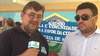 Prefeitura aqui Agora – Ederson Castro