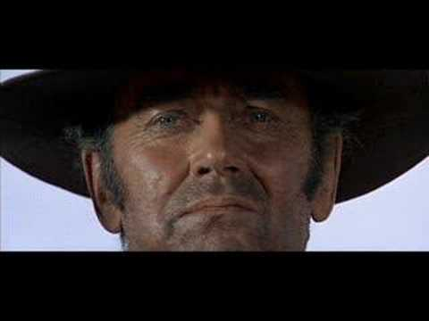 Ennio Morricone - Once upon a time in the West (Sergio Leone