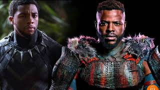 The History Of The Black Panther, Pt. 9: M'Baku, The Man-Ape