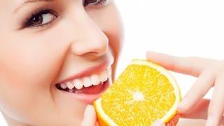 Апельсиновая диета / Вкусная диета апельсиновая