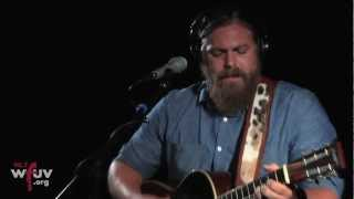 "The White Buffalo - ""The Bowery"" (Live at WFUV)"