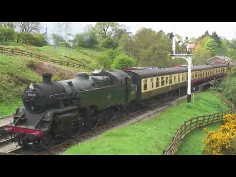 North Yorkshire Moors Railway (NYMR) 2006 Annual Review