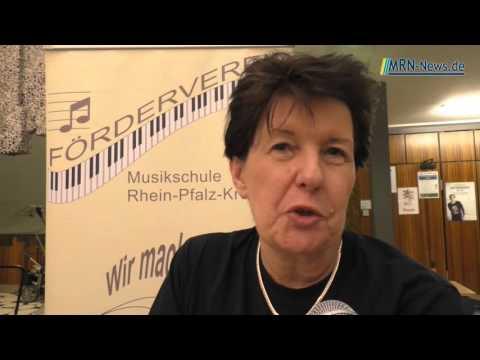 Musikschule Rhein Pfalz Kreis feiert Musikschultag 6.04.2016