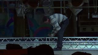"backstage! ""Фристайл"", ""Дети Фристайла"", Сумы 4.03.2019."