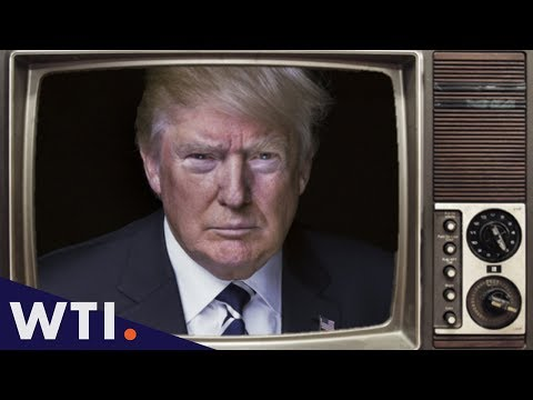 Trump as Destiny: Why the Reality Show Presidency Was Inevitable | We The Internet TV