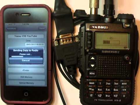 RadioBuddy YouTube video   Broadband