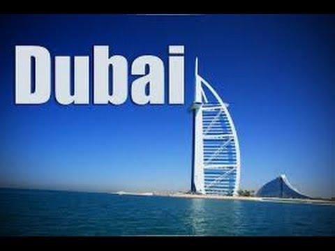 DUBAI AND ABU DHABI TOURIST ATTRACTIONS | #EPISODE 1