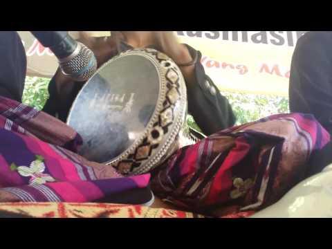 Calti darbuka Subhanallah (HPPA)