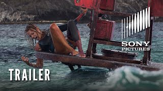 THE SHALLOWS: In Theatres June 24 - Trailer #1
