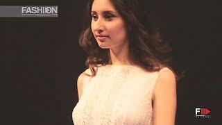 ALINA BRADU Odessa Fashion Week 2016 - Fashion Channel