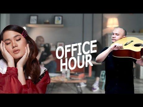 "MARA OFFICE HOUR With SHERYL SHEINAFIA | Promo Single ""Setia"" Di 106.7 Mara FM"