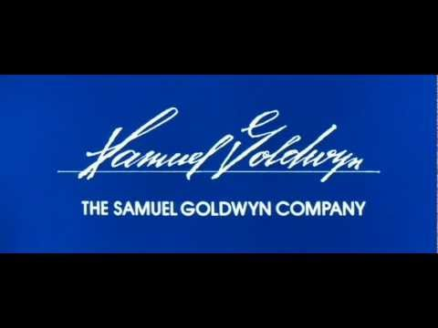 The Samuel Goldwyn Company '90