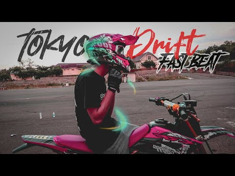 tokyo-drift-cinematic-footage-||-transisi-music-fast-beat-by-kinemaster---supermoto-kyo-drift