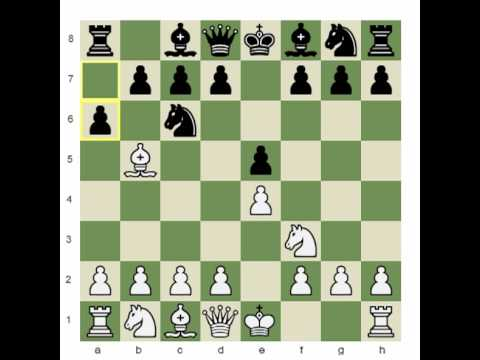Chess.com: Getting Started with the Ruy Lopez 1