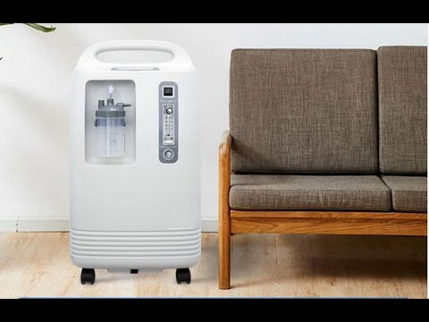 XGREEO COX-5S HOME OXYGEN CONCENTRATOR