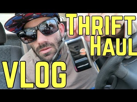 $210-thrift-haul---what-tools-i-use-reviewed-in-detail---i-get-a-new-skateboard