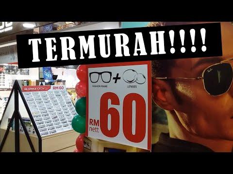 Cermin Mata Murah Viral Sungei Wang Plaza from YouTube · Duration:  5 minutes 31 seconds