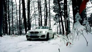 BMW 1 Series xDrive 2013 Videos