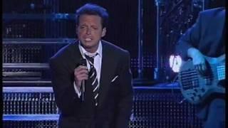 Luis Miguel - Tu Solo Tu (Live 2010)