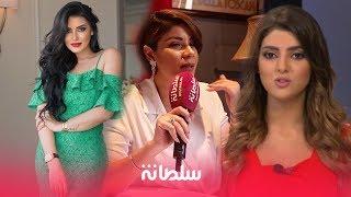 ليلى حديوي توضح حقيقة تقبيلها لفاتي جمالي وتكشف حقيقة تعويضها لمريم سعيد في برنامج