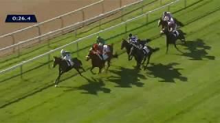 Vidéo de la course PMU PRIX DE LA CROIX D'ANLEU