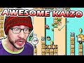 AWESOME HARD KAIZO LEVEL: Forensic Files by GGP // Super Mario Maker