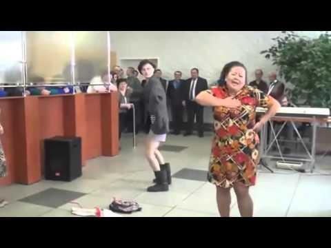 Наша Раша. 5 сезон 16 выпуск - Смотреть на Мета Видео