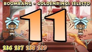 BoomBang - GoldenRings select0 11 (236 237 238 239) [239 Victorias]