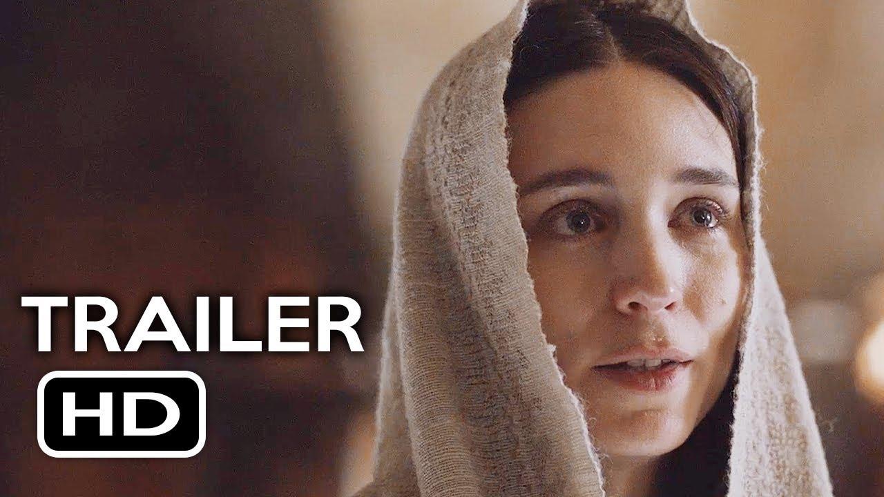 Download Mary Magdalene Official Trailer #2 (2018) Rooney Mara, Joaquin Phoenix Drama Movie HD