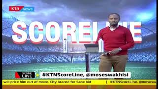 Kenya Vs Fiji: Kenya goes down fighting | KTN SCORELINE