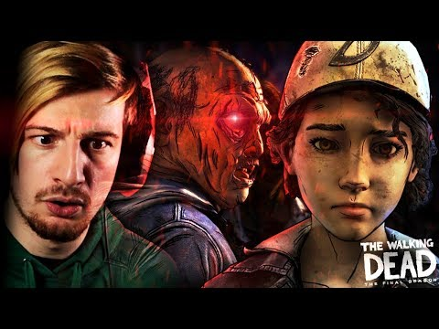THINGS ARENT ALWAYS AS THEY SEEM. || The Walking Dead: The Final Season (Season 4 Ep.3)